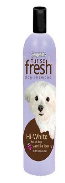 Fur-So-Fresh šampón Hi-White 532ml
