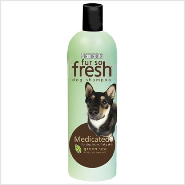 Fur-So-Fresh šampón Medicated 532ml
