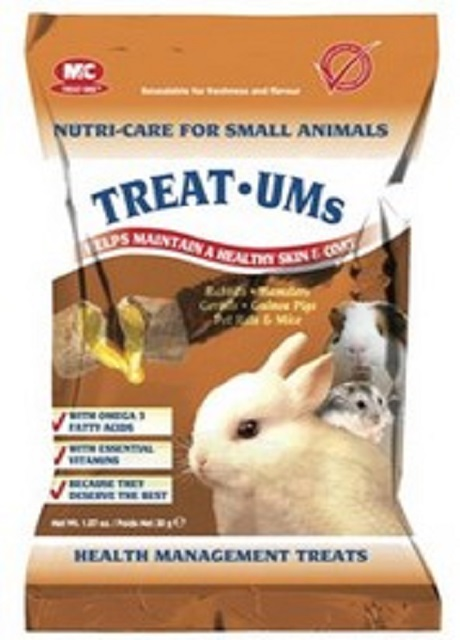 Treats Nutri-Care 30g