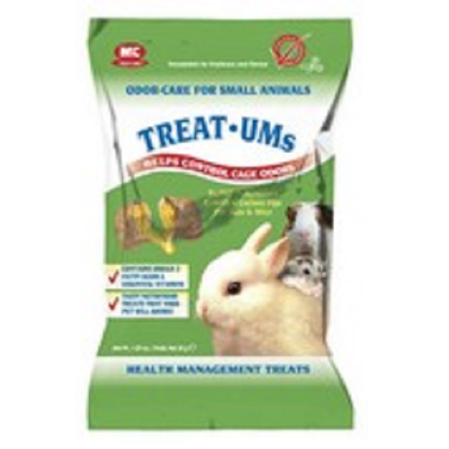 Treats Odor Care 30g