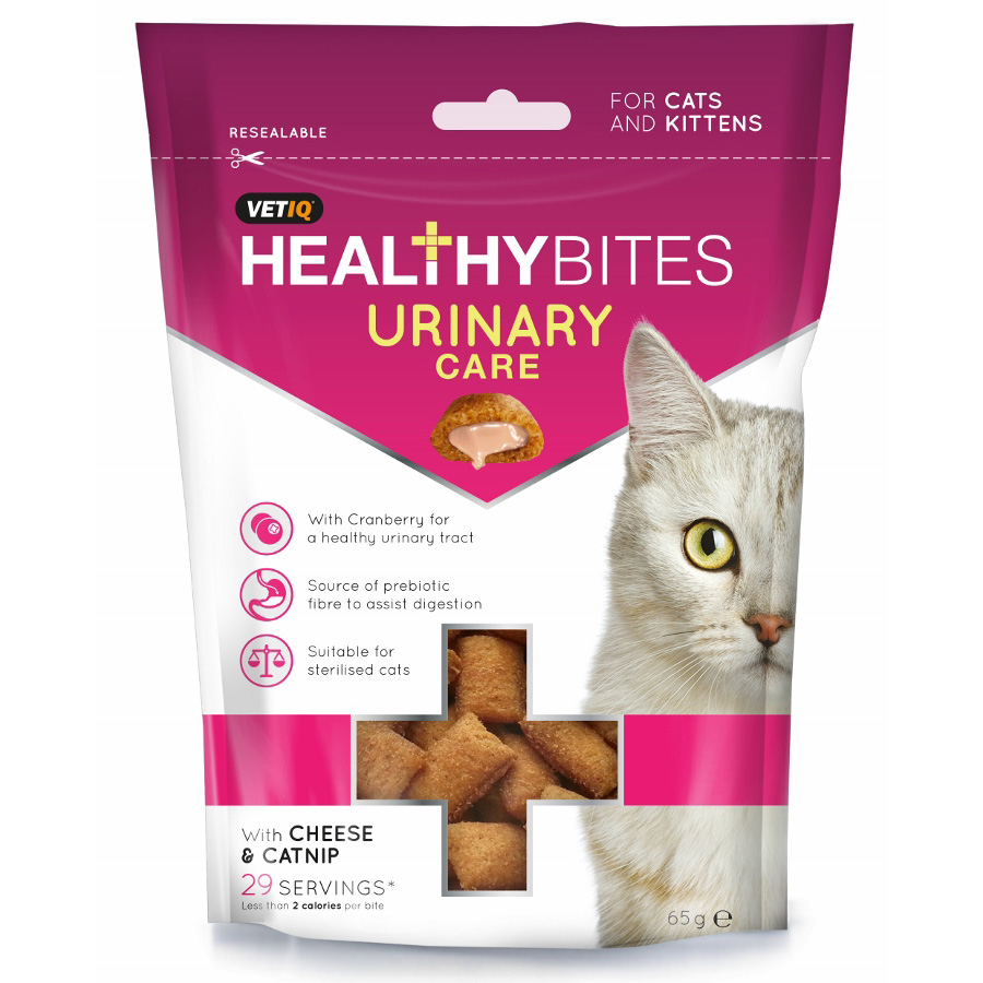 Healthy Bites Urinary Care 65g