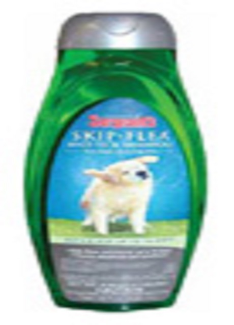 Sergeant's Skip Flea and Tick šampón dog 532ml