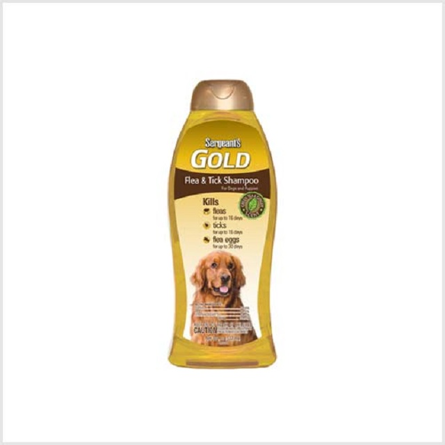 Sergeant's Gold šampon for dogs 532ml